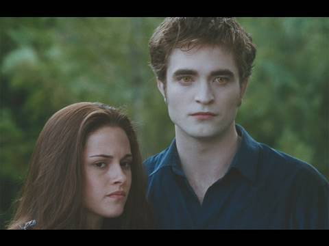 Twilight: Eclipse (Trailer)