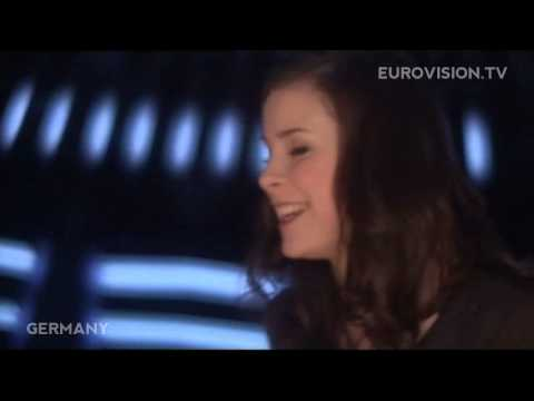 Tyske Lena Meyer vant Melodi  Grand Prix